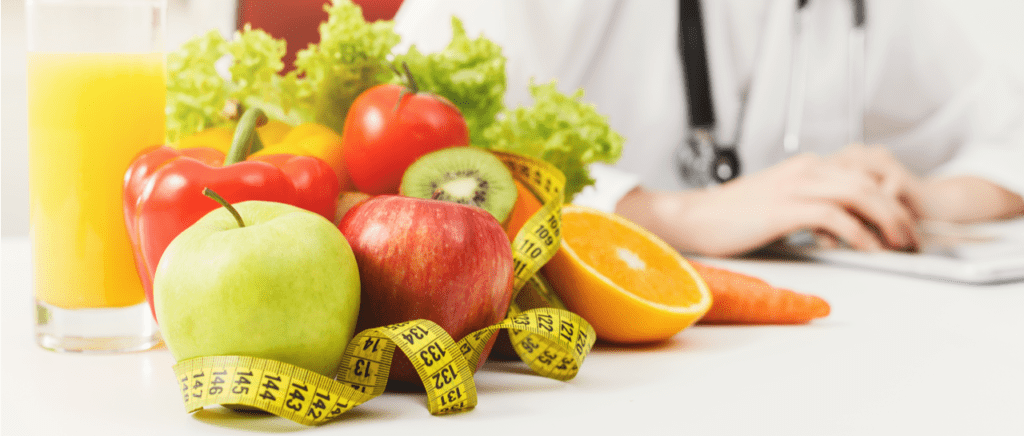 how much weight loss nutritionist