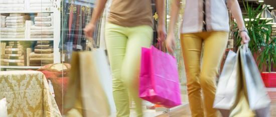 be a bargain shopper to improve money management