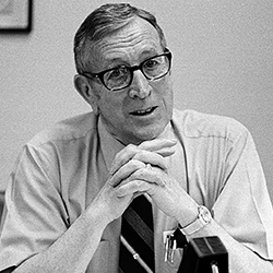 John Wooden Interview