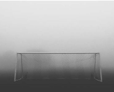 how to create a compelling future soccer field with goal