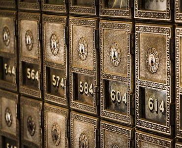 what's my investment today worth in future safety deposit boxes