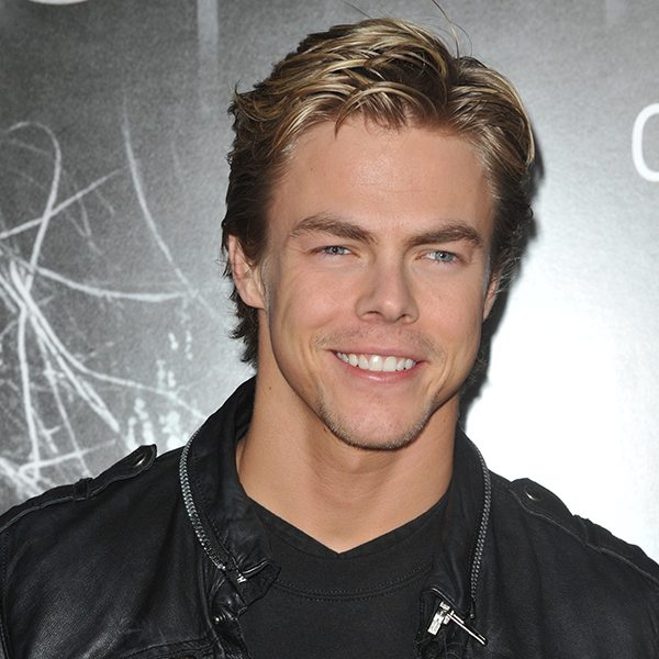 Picture of Derek Hough