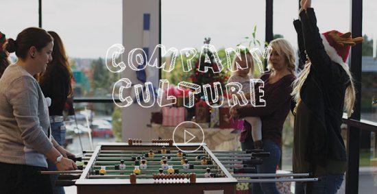 Tony Robbins Company Culture