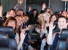 Tony Robbins Employees