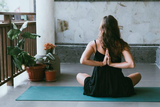 company yoga