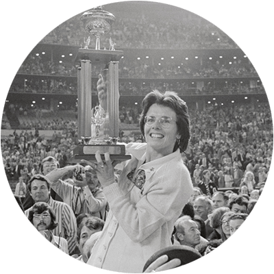best coach quotes billie jean king