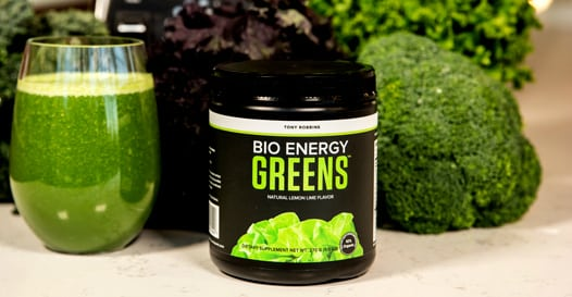 green energy drink supplement