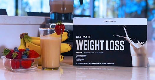 vanilla weight loss supplements