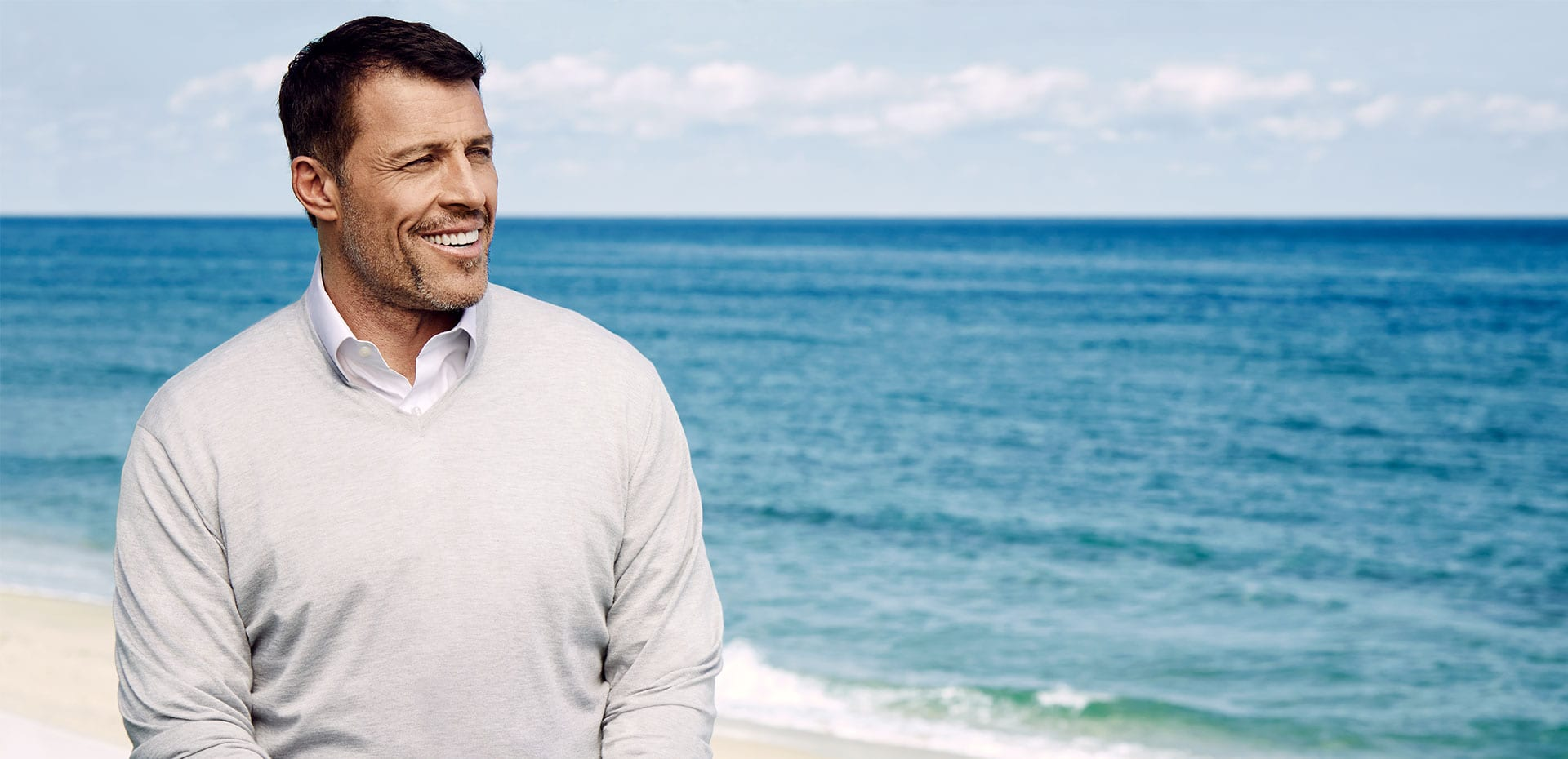 Success Magazine: Secrets for Effective Goal Setting | Tony Robbins