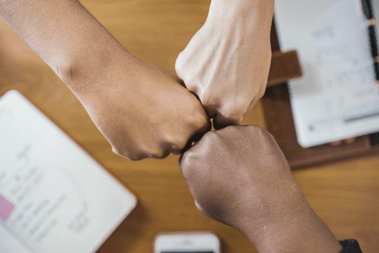 teamwork in career development