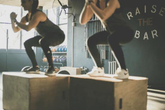 fitness motivation techniques
