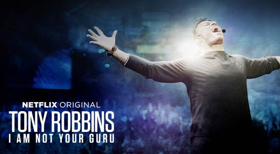 Tony Robbins - The Official Website of Tony Robbins