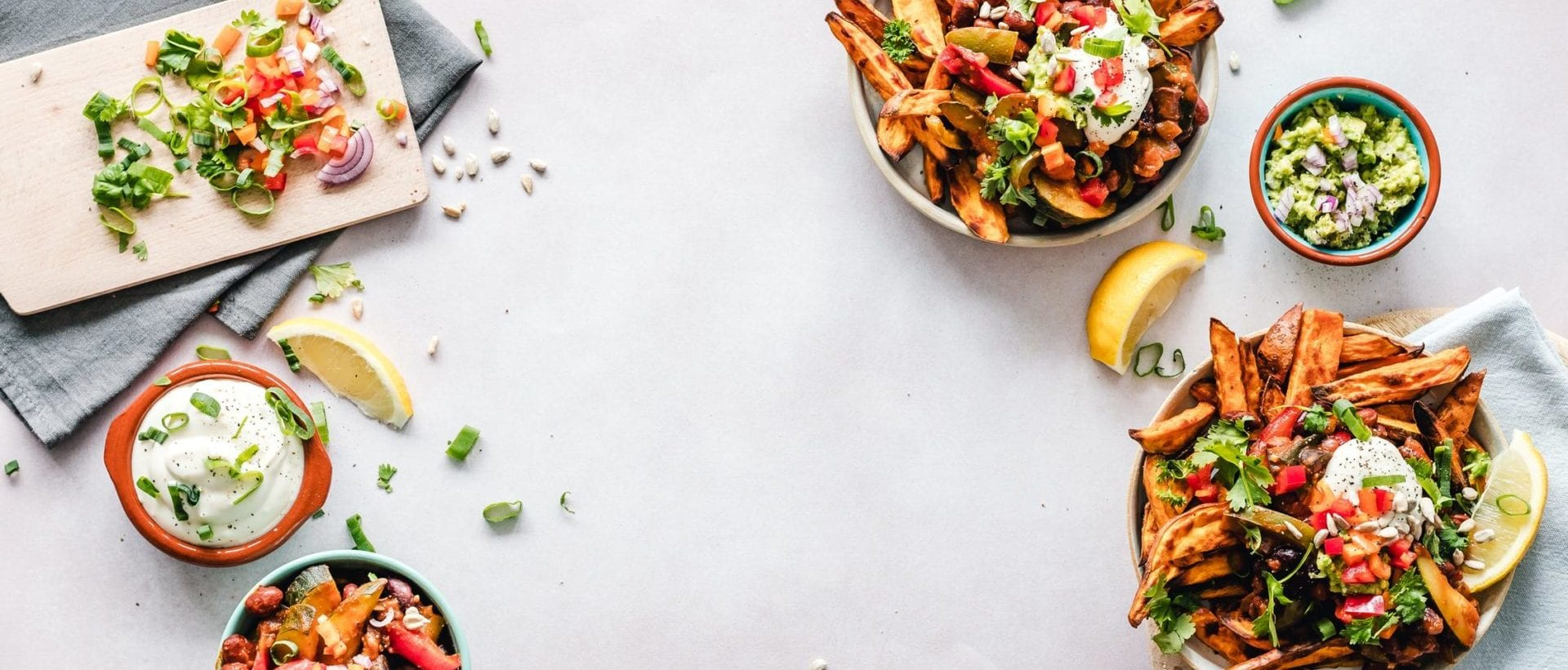 healthy eating habits advice