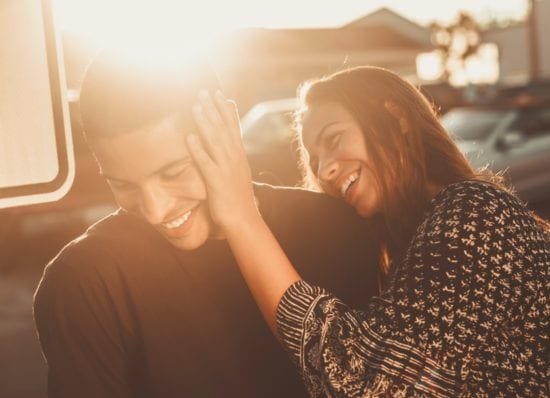 how to find passion in a relationship