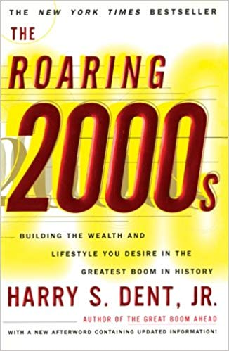 Roaring 2000's: Building the Wealth