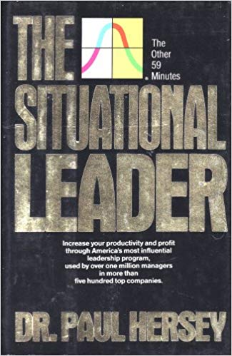 the situational leader