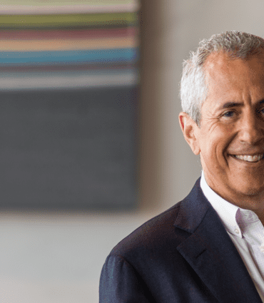 Danny Meyer Podcast