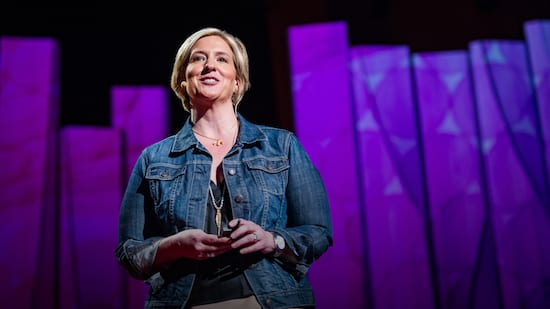 Brene Brown inspirational speakers
