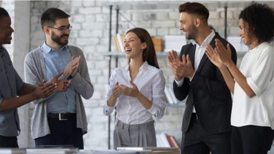 Investing in employees
