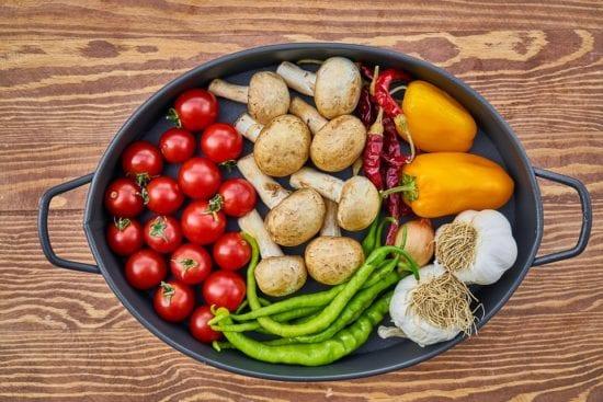 portable healthy habits