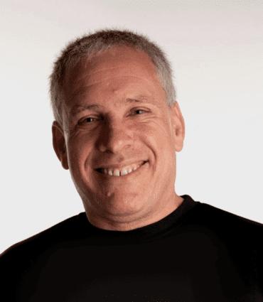 Uni Levine founder of Waze