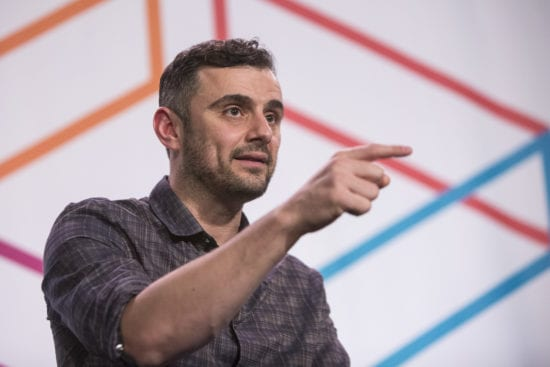 gary vee leadership