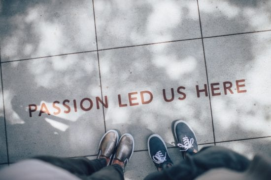 real estate coaching passion