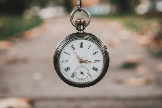 utilizing time for risk reversal