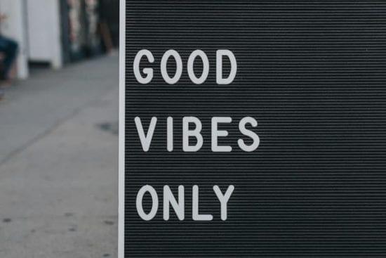 positivity as a leadership skill
