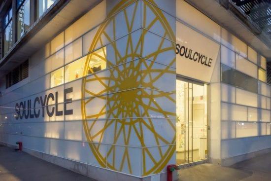 Soul Cycle company core values