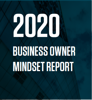 2020 business mindset report
