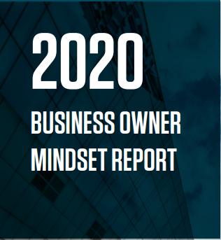 2020 business mindset report