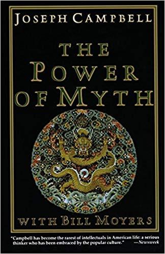 The Power Of Myth Tonyrobbins Com