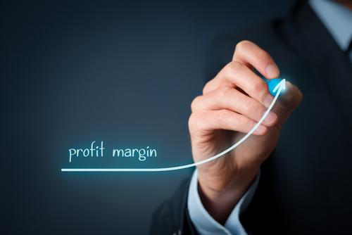 profit margin