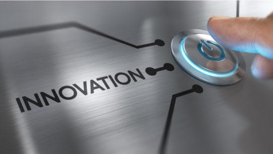 The innovation spectrum
