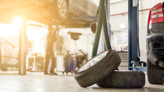 auto industry recession