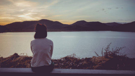 how to be happy without expectations