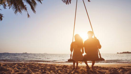 punishing behavior in a relationship