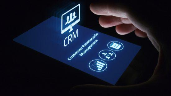 crm  business expansion