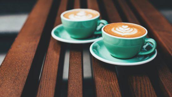 priming coffee test