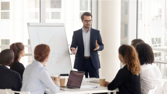 how to be successful in sales
