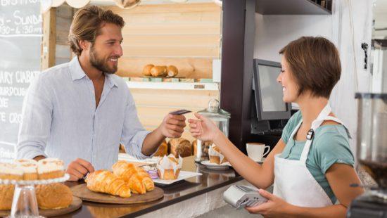 build up customer loyalty