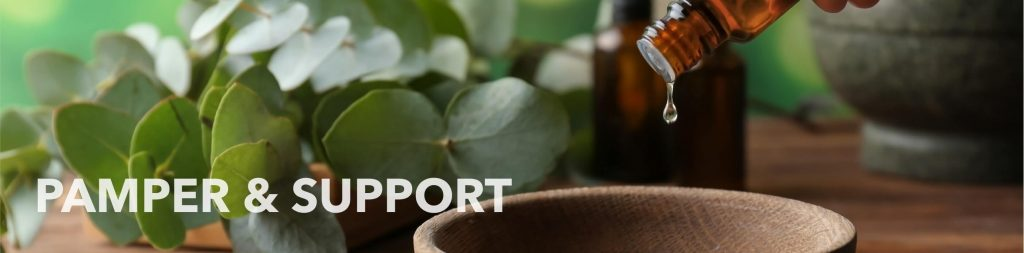 Pamper-and-Support