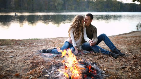 how to bring the spark back in a relationship